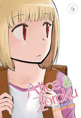 Alice & Zoroku Vol. 6