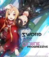Sword Art Online Progressive 1 (light novel): Bookshelf Skin [Bonus Item]
