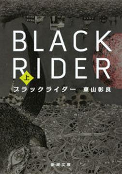 ブラックライダー(上)-電子書籍
