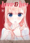 Love and Lies Volume 6