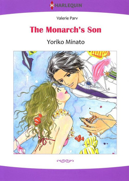The Monarch's Son-電子書籍
