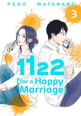 1122: For a Happy Marriage 3