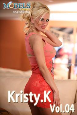 Kristy.K vol.04-電子書籍