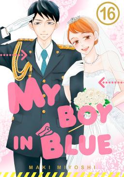 My Boy in Blue 16
