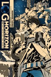 Log Horizon, Vol. 7