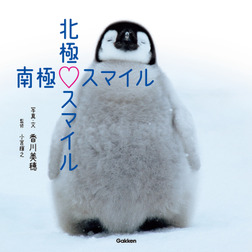 北極スマイル・南極スマイル-電子書籍