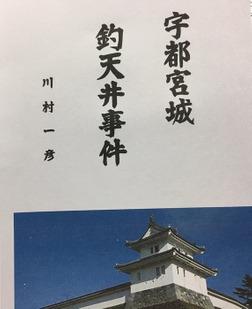 宇都宮城釣天井事件-電子書籍