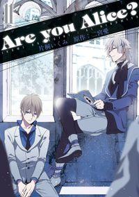Are you Alice?: 11