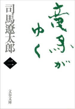 竜馬がゆく(二)-電子書籍