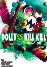 Dolly Kill Kill 5