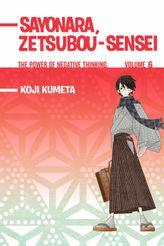 Sayonara Zetsubou-Sensei 6