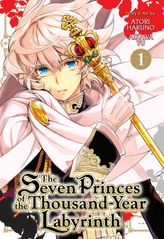 The Seven Princes of the Thousand-Year Labyrinth Vol. 1
