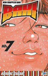 BAKI, Volume 7