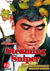 STEAMING SNIPER, Volume 13