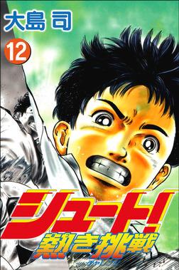 シュート! ~熱き挑戦~ 12-電子書籍