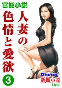 【官能小説】人妻の色情と愛欲3