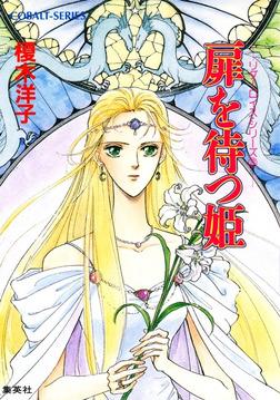 リダーロイス・シリーズ(3)扉を待つ姫-電子書籍