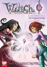 W.I.T.C.H.: The Graphic Novel, Part II. Nerissa's Revenge, Vol. 3