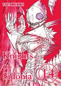 Knights of Sidonia 14
