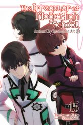 The Irregular at Magic High School, Vol. 15