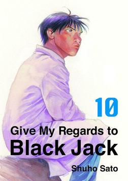 Give My Regards to Black Jack, Volume 10-電子書籍