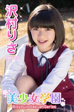 美少女学園 沢村りさ Part.13-電子書籍