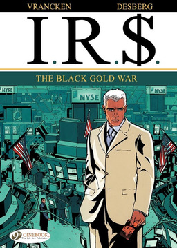 I.R.$. - Volume 6 - Gold War