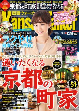 KansaiWalker関西ウォーカー 2017 No.24-電子書籍