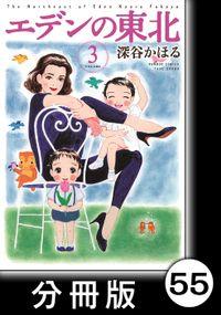 エデンの東北【分冊版】 (3)赤ちゃんほしい