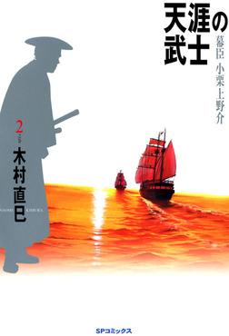 天涯の武士 2巻-電子書籍