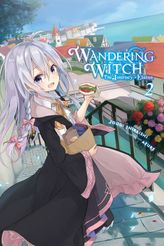Wandering Witch: The Journey of Elaina, Vol. 2