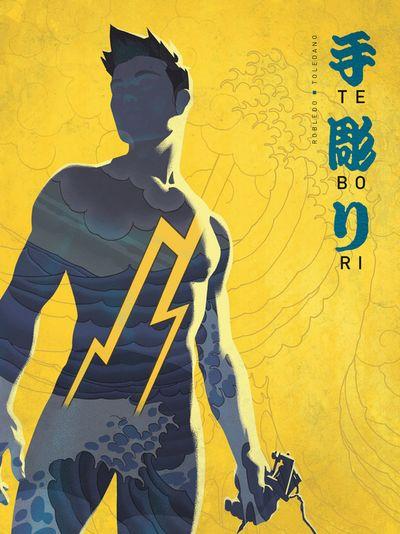Tebori - Volume 1