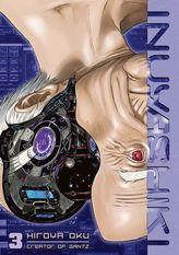 Inuyashiki 3
