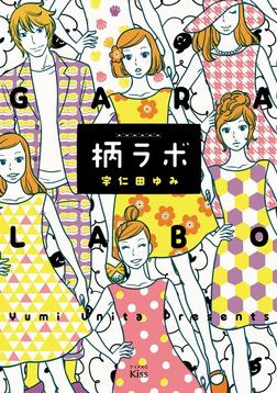 柄ラボ-電子書籍