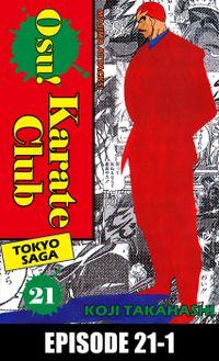 Osu! Karate Club, Episode 21-1