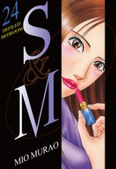 S and M, Volume 24