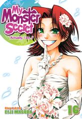 My Monster Secret Vol. 16