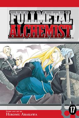 Fullmetal Alchemist, Vol. 17-電子書籍
