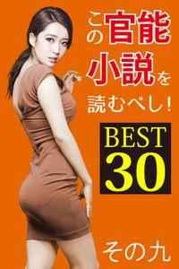 この官能小説を読むべし! BEST30 その九