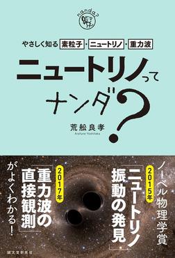 ニュートリノってナンダ?-やさしく知る素粒子・ニュートリノ・重力波-電子書籍