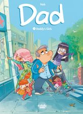 Dad - Volume 1 - Daddy's girls