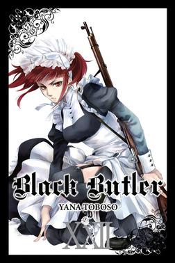 Black Butler, Vol. 22-電子書籍