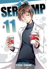 Servamp Vol. 11