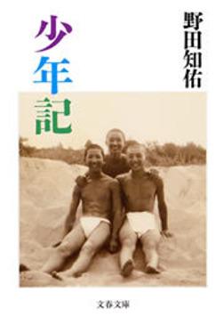 少年記-電子書籍