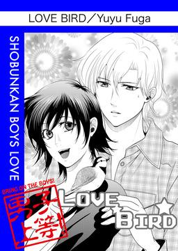 Love Bird (Yaoi Manga), Volume 1