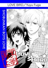 Love Bird (Yaoi Manga), Volume 1