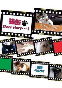 猫缶Short story(ブイツーソリューション)