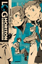 Log Horizon, Vol. 2