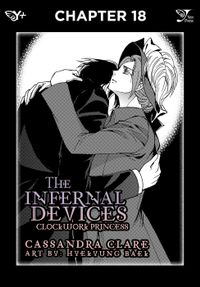 The Infernal Devices: Clockwork Princess, Chapter 18