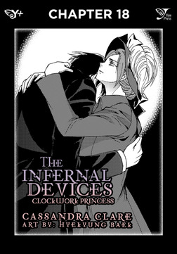 The Infernal Devices: Clockwork Princess, Chapter 18-電子書籍